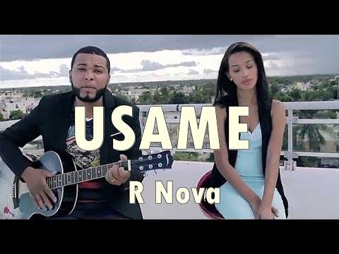 USAME - R Nova - Música Cristiana Acústica