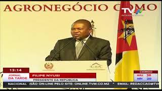 Lei do Conteúdo Local: Presidente da República: questão é prioridade do Governo para 2019