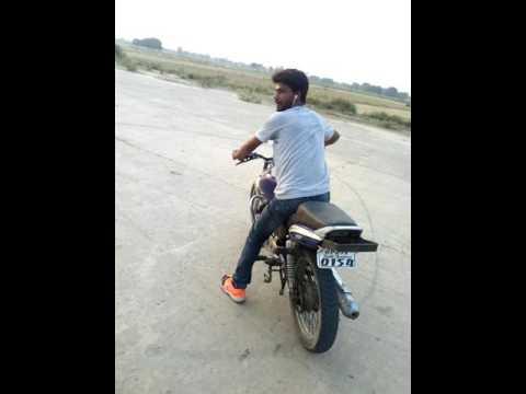 Vakil  Bick Rider Varanasi