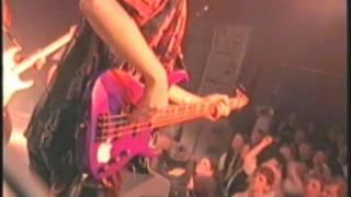 Jeff Scott Soto - DRAGON ATTACK - Tributo a Queen - 2003