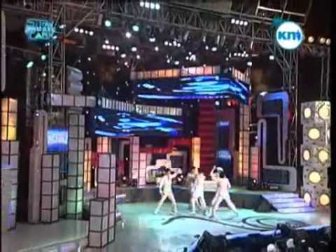 [LIVE] Paran(파란) - I Lay My Love On You @ Show Music Tank