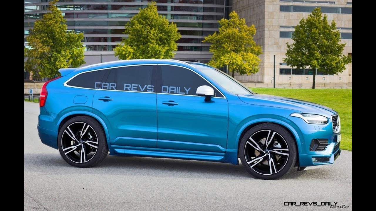 2019 Volvo Xc90 Release Date >> 2019 Volvo V60 - clipzui.com