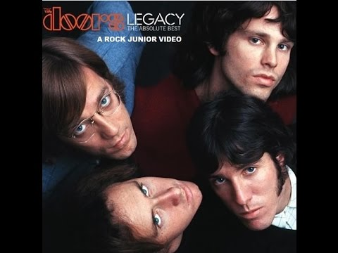 The Doors - Legacy - The Absolute Best (Full album)
