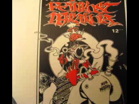 Feinkost Paranoia - Dauerprall 1997 FKP EMF