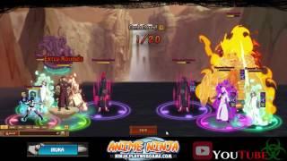 Anime Ninja/Ninja Classic (Elite Match) Gameplay Part 112