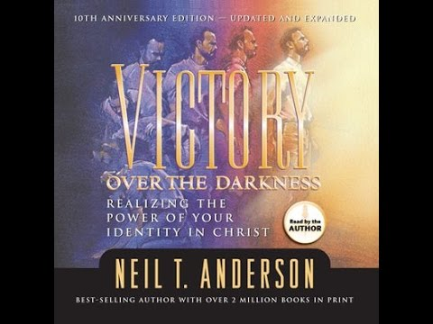 Bill Canfield - Victory Over Darkness