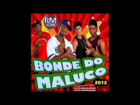 musicas de bonde do malandro 2012