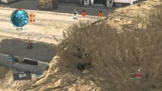 MGO: Best Spot, and Best Box ~ untill defeat...