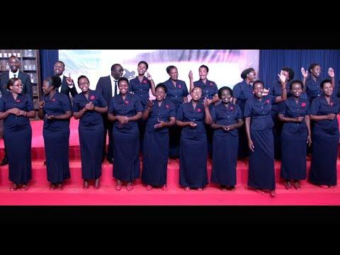 nyegezi-sda-choir,-tz---utukuzwe