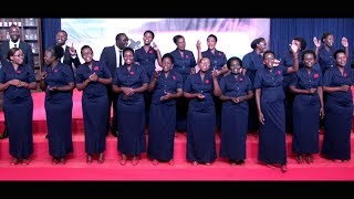 Nyegezi SDA Choir, TZ - Utukuzwe