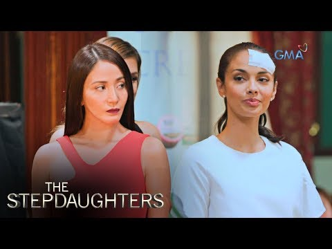 The Stepdaughters: Team Mayumi vs. Team Isabelle | Teaser Ep. 111