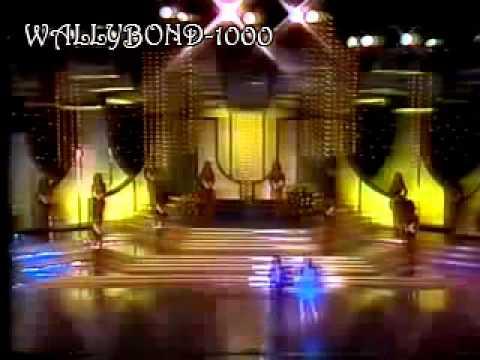 É DE CHOCOLATE-TREM DA ALEGRIA-VIDEO ORIGINAL-ANO 1984 ( HQ )