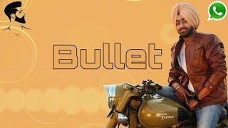 Bullet | Whats app Status Video | Jassimran Singh Keer | Latest Punjabi song