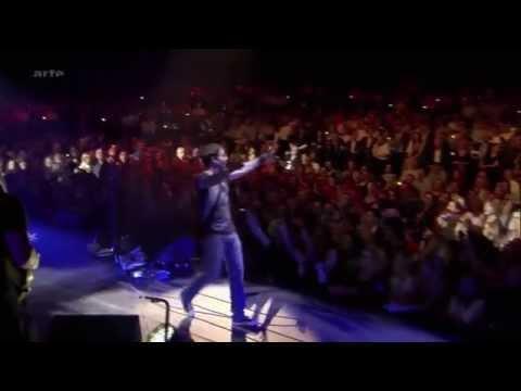 James Blunt In Concert 2014