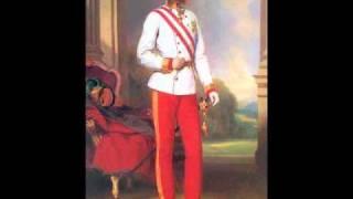 Kaiser Franz Josef I, Rettungs-Jubel Marsch op. 126 - Johann Strauss II