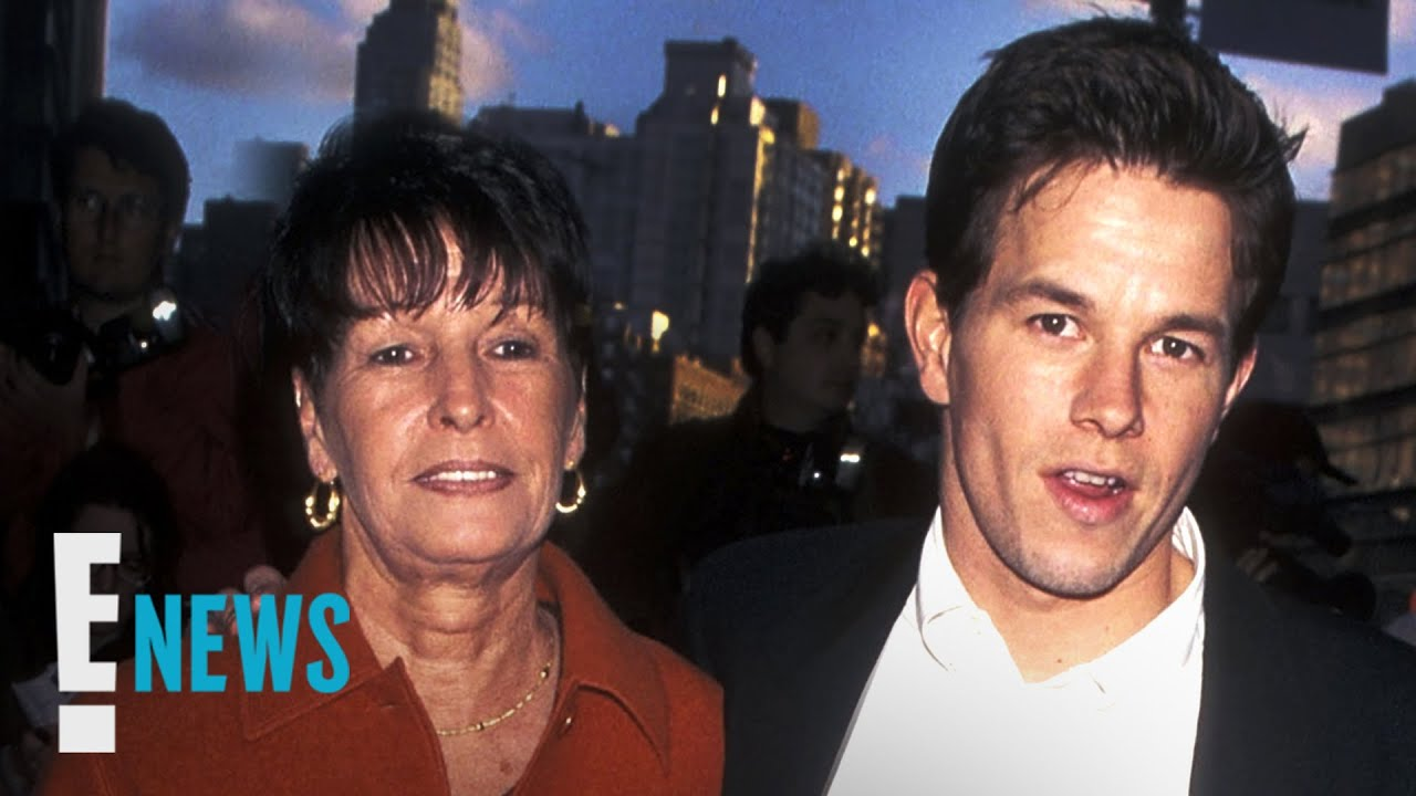 Mark and Donnie Wahlberg pay tribute to mom Alma Wahlberg