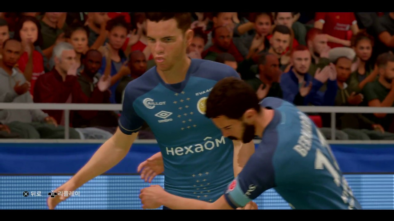 FIFA 20 Zaha Good Assist to Lo Celso Goal - YouTube