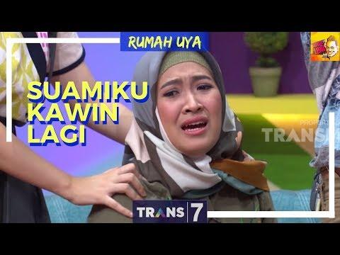 SEDIH, Suamiku Kawin Lagi | RUMAH UYA (26/10/18) Part 2
