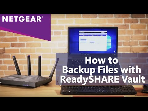 Get The Most Out Of Your Shared USB Drive - SmallNetBuilder