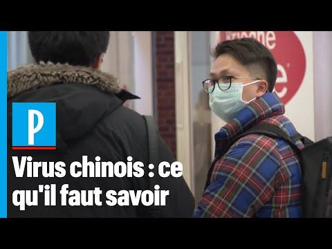 Coronavirus en France: