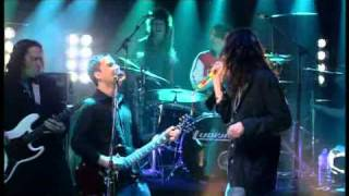 The Black Crowes with Stereophonics - Twice as Hard (Live @ Jools Holland, Apr 2001)