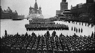 Вторая Мировая Война день за днем 32 серия ( Ноябрь 1941 года)