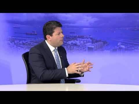 EU's Brexit stance on Gibraltar - Fabian Picardo Iinterview