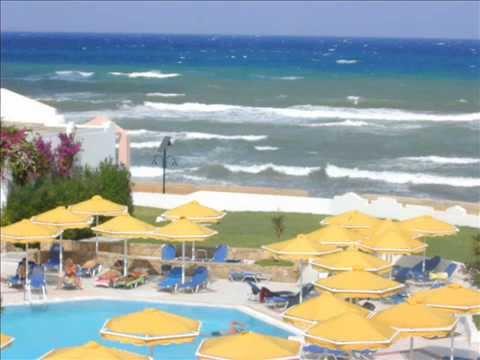 Serita Beach Hotel Kreta Chersonissos