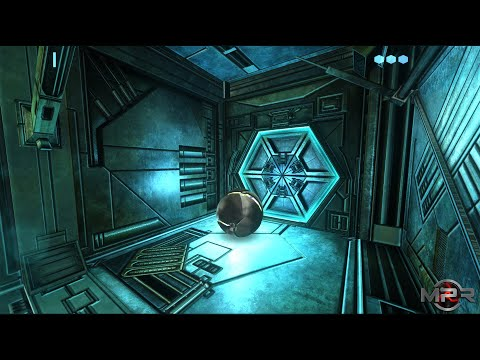 Metroid Prime Remastered | UPDATE (New HD Textures, Normal Maps, HD Shadows)
