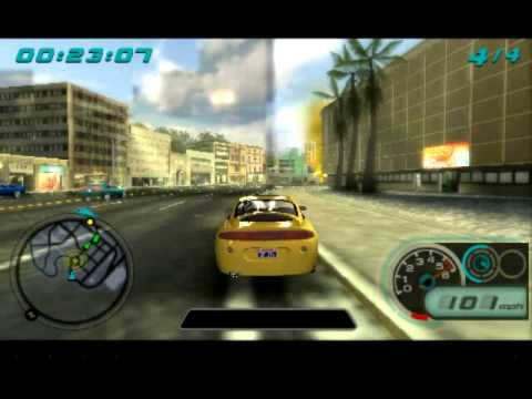 midnight club los angeles game for android