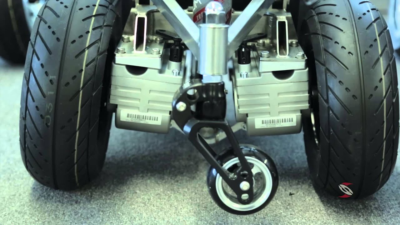 Electric bike adaption for wheel chair youtube - Electric Bike Adaption For Wheel Chair Youtube 4