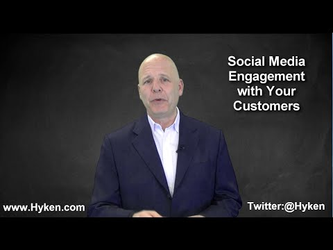 Customer Service Expert Talks About Social Media Customer Service