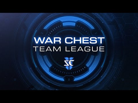 2020 War Chest Team League: Groups Day 2 – July 31