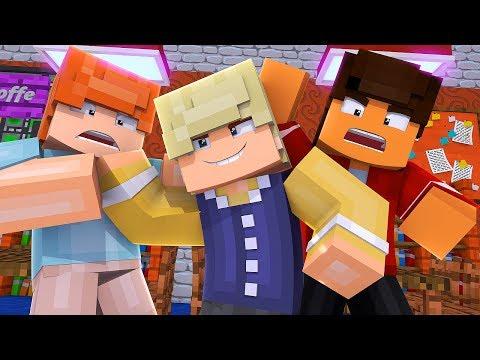 Minecraft School - The Bully | Sunnyside High Ep 1 (Minecraft Roleplay)