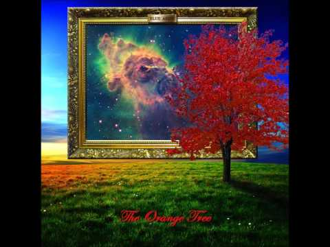 Blue Aside - The Orange Tree (Full Album 2010)