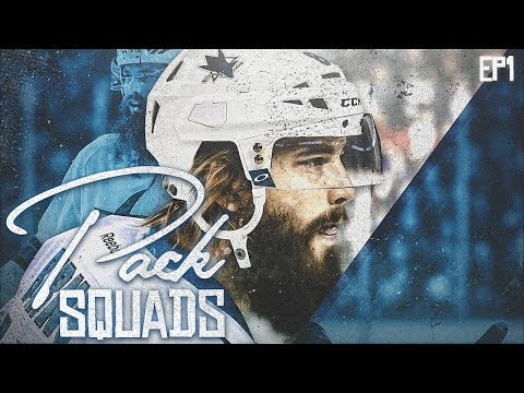 TEAM OF THE YEAR PACK TO START | NHL 18 PACK SQUADS #1