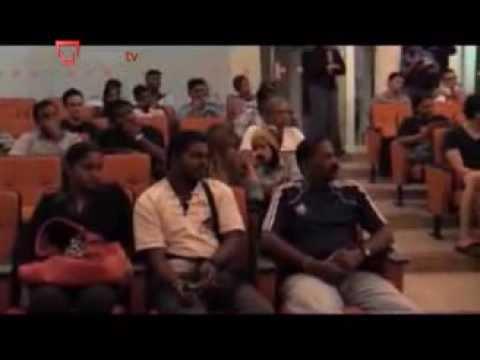 Malaysia Larang Pemutaran Film Dokumenter Pelanggaran HAM di Sri Langka