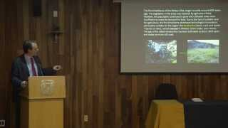 23. Workshop promoting geoheritage in Latin America-PROYECTO MIXTECA ALTA