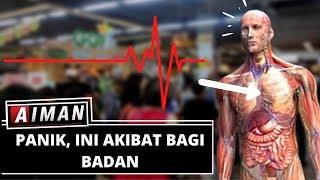 Nyeri Dada Kiri, Sakit Jantung atau Gangguan Panik ? | dr. Ema Surya P.