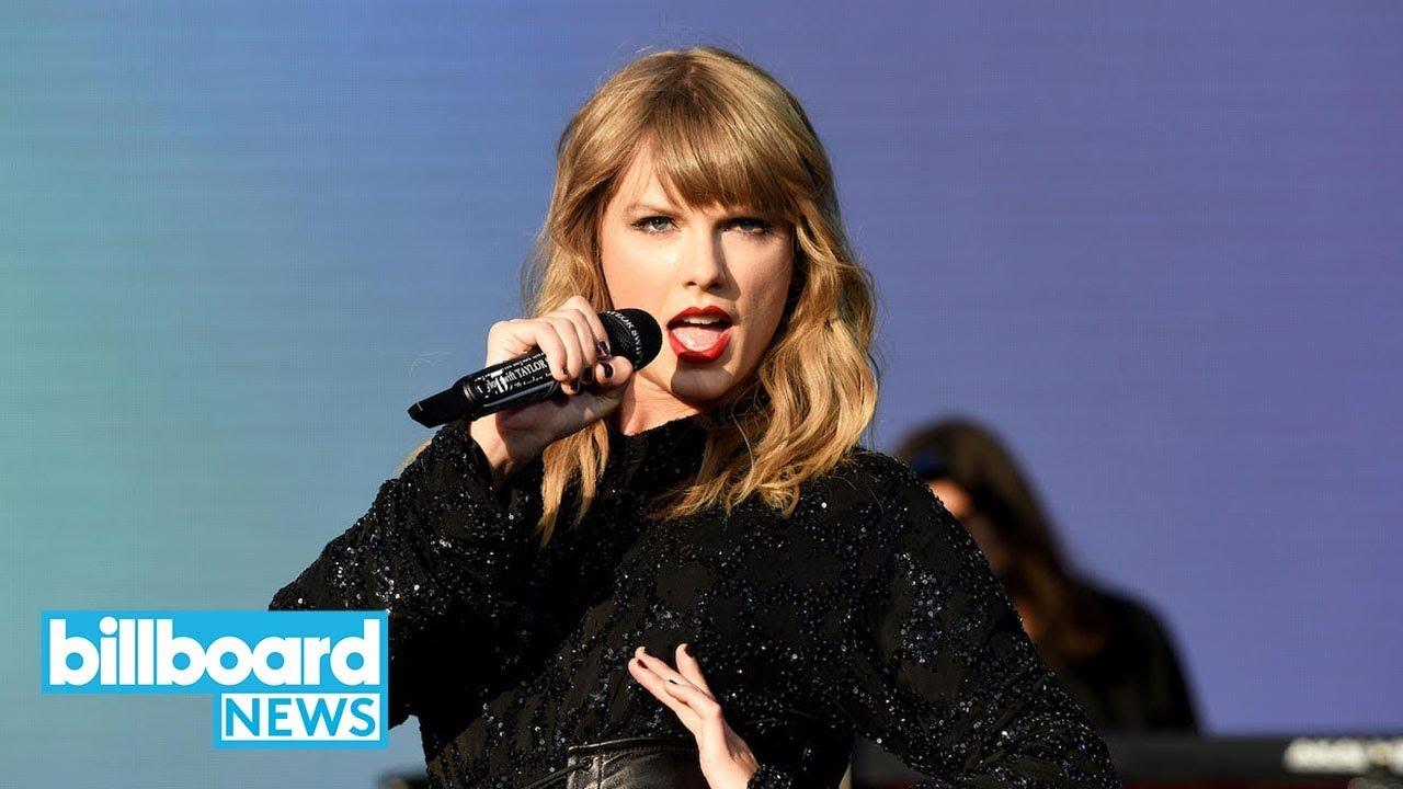 Taylor Swift Makes Her Grand Return to Billboard Social 50