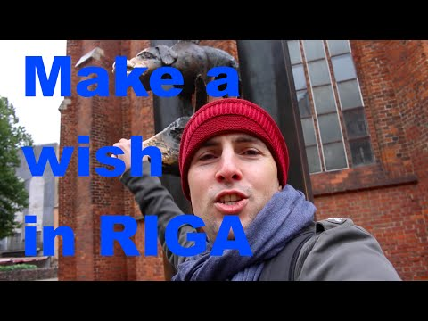 Riga Latvia Travel Vlog Dutchified