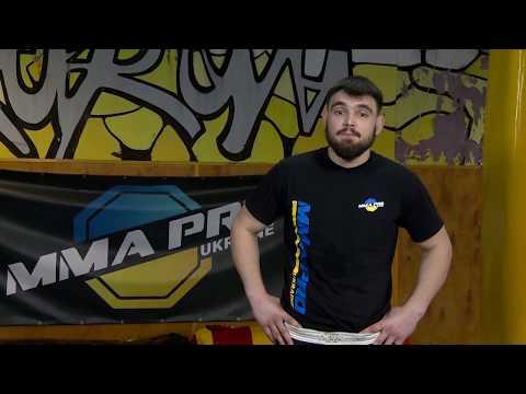 Андрей Ковалев приглашает на международный турнир MMA PRO UKRAINE 15