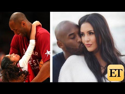 Vanessa Bryant Pays Tribute To Kobe And Gianna