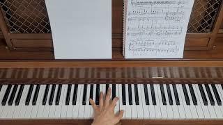 지민이를 위한 씨앗레슨 2 마리엣 온라인 피아노 레슨