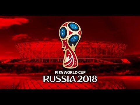 Fifa World Cup LIVE - Saudi Arabia V.s Russia (Telemundo)