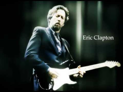 Eric Clapton - Cocaine Studio Version
