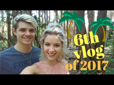 Palm Tree Forest & STRANDED in Richards Bay | Weekly Vlog