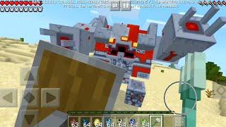 Minecraft Dungeons УЖЕ в Minecraft PE 1.12-1.10! СКАЧАТЬ АДДОН - МАЙНКРАФТ ПОДЗЕМЕЛЬЯ! (БЕСПЛАТНО)