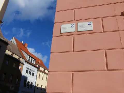 MVI 2782  Torgau, Katharina Luther Burial Place 11302017 H