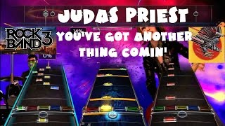 Judas Priest - You
